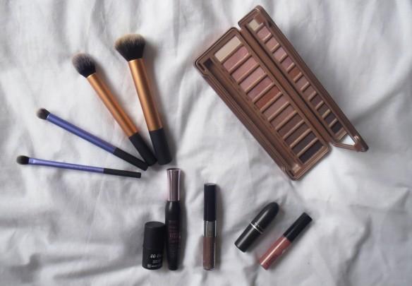 Favoris makeup